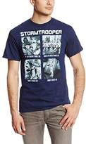 Star Wars Men's What Troopers Do T-Shirt