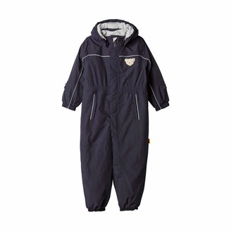 Steiff Boy's Snow Overall Snowsuit