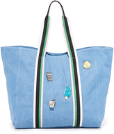 Paul & Joe Sister Hassina Shopper Tote