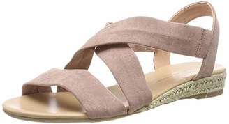 Dorothy Perkins Women's W: Ream Tubular Demi Wedge Open Toe Sandals,7 (40 EU)
