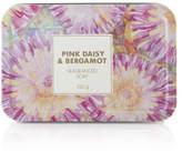 David Jones Pink Daisy & Bergamot Soap