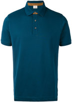 Peuterey classic polo shirt - men - Cotton - S
