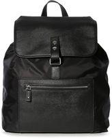 Estime Black 6to8-5 Nylon Backpack