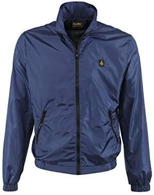 Refrigiwear Jacket Elbert for Man, Raincoat, Breathable Fabric, Long Sleeve