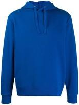 A.P.C. Maurice plain hoodie