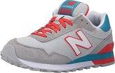 New Balance Women's WL515 Athleisure Pack Running Shoe