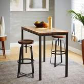 west elm Box Frame Counter Table – Wood