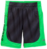 New Balance Fashion Performance Short (Little Boys & Big Boys)