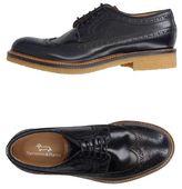 Harmont & Blaine HARMONT&BLAINE Lace-up shoe