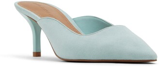 Who What Wear June Mule Pump