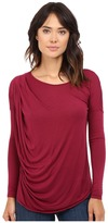 LAmade Remi Long Sleeve Top