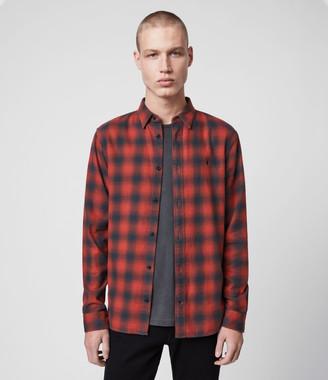 AllSaints Catalpa Shirt