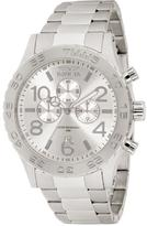 Invicta Specialty 1269 Men's Stainless Steel Analog Watch Chronograph