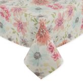 Colette Floral Tablecloth in Pastel