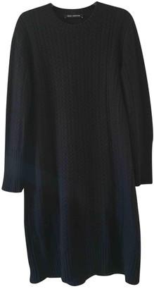 Iris von Arnim Blue Cashmere Dress for Women