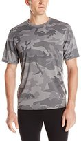 Champion Men's Short Sleeve Doubledry Performance T-Shirt