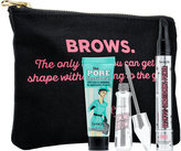 Benefit Cosmetics Get Your Brows in Shape Customizable Kit