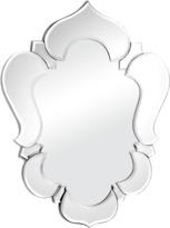 Vishnu Mirror Clear