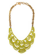 Elizabeth Cole EC + BANANA REPUBLIC: Austen Necklace 6157377221
