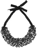 Maria Calderara short necklace