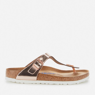 Birkenstock Womens's Gizeh Nl WB Sandals