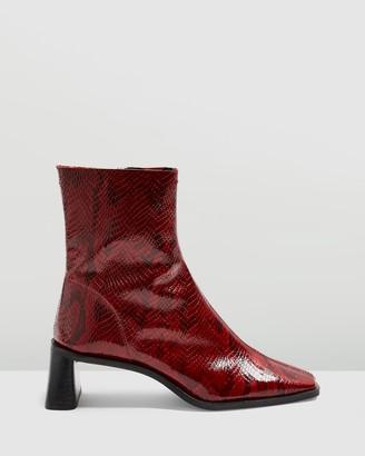 Topshop Maja Boots