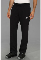 Nike Ace Open-Hem Fleece Pants