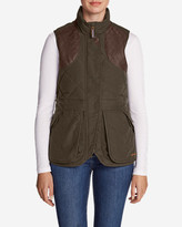 Eddie Bauer Women's 1936 Skyliner Model Hunting Vest
