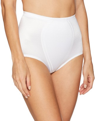 Warner's Warners Women's Boxed Control Brief-Firm Support