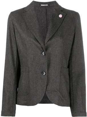 Lardini Slim-Fit Blazer