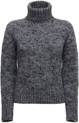 Ralph Lauren Collection Cashmere Knit Turtleneck Sweater