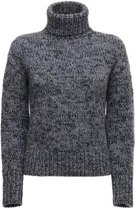 Ralph Lauren Collection Cashmere Knit Turtleneck Sweater