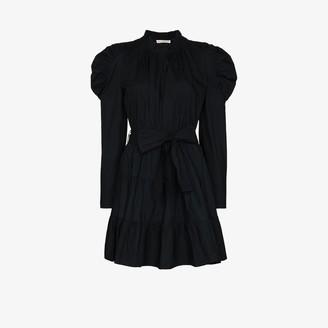 Ulla Johnson Naima puff sleeve dress