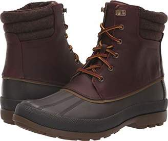Sperry Men's Cold Bay Boot Ice+ Snow