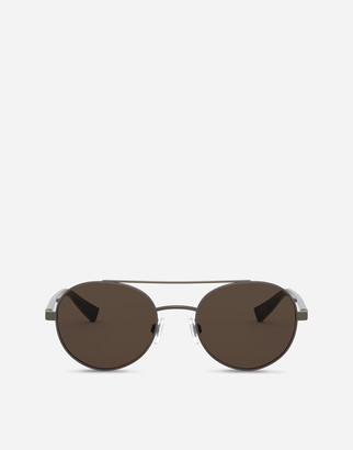 Dolce & Gabbana Less Is Chic Sunglasses