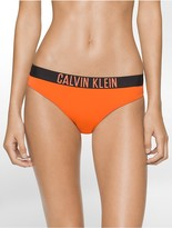 Calvin Klein Logo Bikini Bottom
