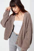 Urban Outfitters Dolman Cardigan
