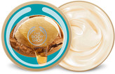 The Body Shop Mini Wild Argan Oil Body Butter