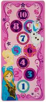 Disneyjumping beans Disney's Frozen Hopscotch Game Rug - 26'' x 58'' by Jumping Beans®