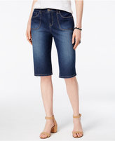 Style&Co. Style & Co Bermuda Shorts, Created for Macy's