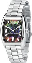 Christian Audigier Intensity Series Sky Garden Multi-Colored Dial Women's Watch #INT308