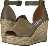 Steve Madden Women's Marina Wedge Sandal