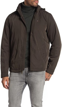 Tommy Hilfiger Stand-Up Collar Zip Performance Jacket