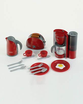 Kettler Bosch Big Breakfast Toy Set