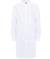 Barbour Flecked Shirt Dress