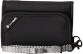 Pacsafe RFIDsafe V125 Anti-Theft RFID Blocking Tri-Fold Wallet