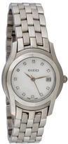 Gucci 5500L Watch