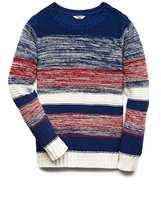 Forever 21 Static Stripe Sweater (Kids)