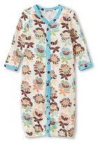 Baby Nay NBG Rosie Stripes Converter - Floral