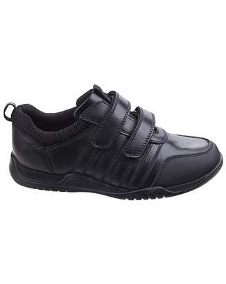 Hush Puppies Josh Snr Shoe